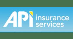 API logo - Arrow Caravans
