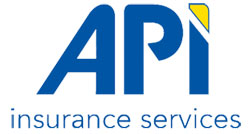 API logo - Arrow Caravans