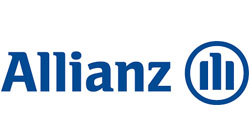 Allianz logo - Arrow Caravans