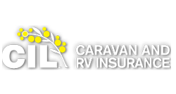 CIL logo - Arrow Caravans