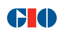 GIO logo - Arrow Caravans