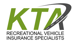 KTA logo - Arrow Caravans