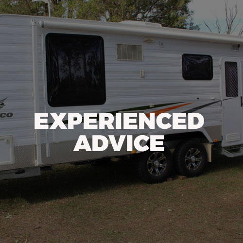 Experienced advice