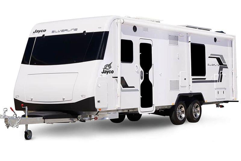 Jayco Caravan Arrow Caravans