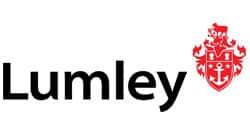 Lumley Logo - Arrow Caravans