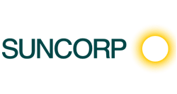 Suncorp Logo - Arrow Caravans
