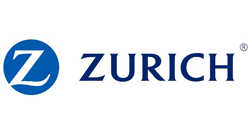 Zurich logo - Arrow Caravans
