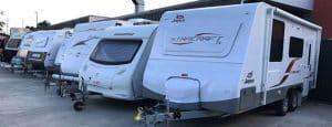 Arrow Caravans